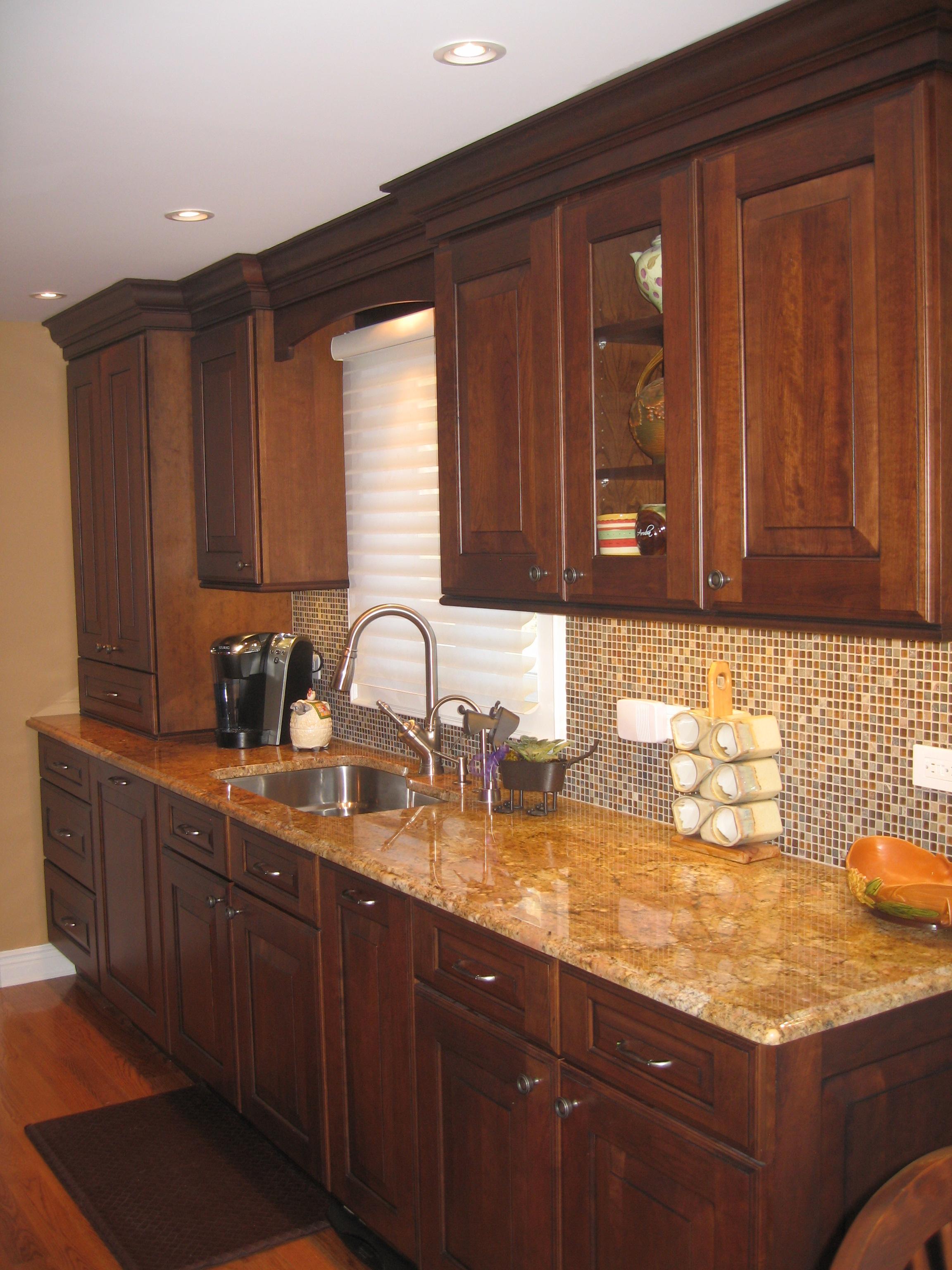 Cabinetry Toni Sabatino Style