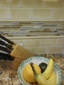new traditional in CT backsplash